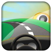 GPS Navigaţie 2 - skobbler (RO)