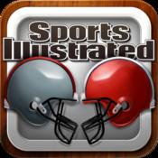 Sports Illustrated Football Rivals HD