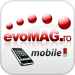 evoMAG.ro Mobile Beta