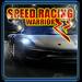 Speed Racing Warrior