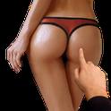 Magic Butt - Interactive ass!