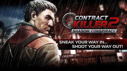 Contract Killer 2