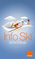 Info Ski de la Orange