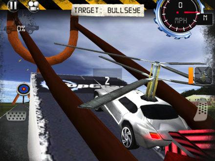 Top Gear: Stunt School HD
