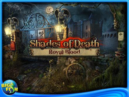 Shades of Death: Royal Blood HD