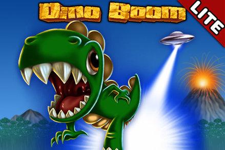 DinoBoom Lite