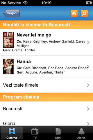 Cinemagia Mobile