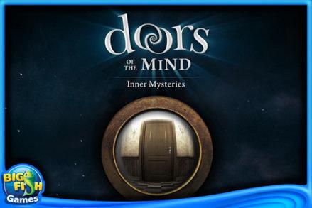 Doors of the Mind - Inner Mysteries