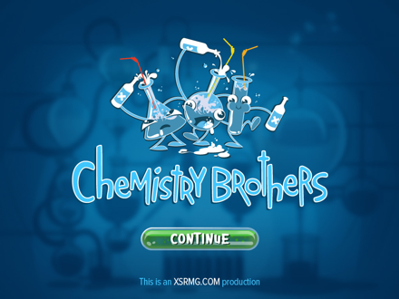 Chemistry Brothers