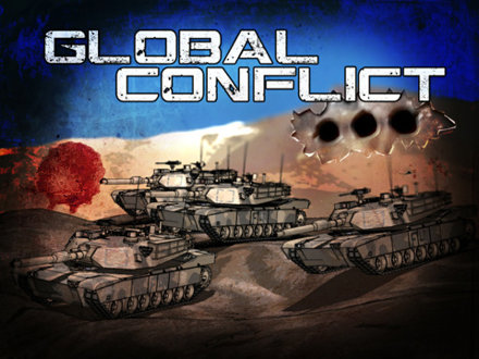 Global Conflict HD
