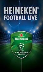 HEINEKEN FOOTBALL LIVE
