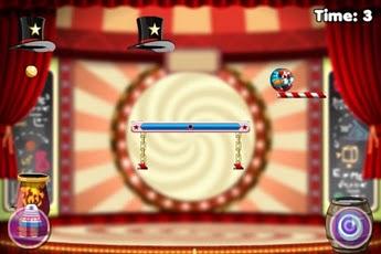 Clowning Around - Puzzle Game