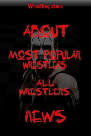 Wrestling Superstars