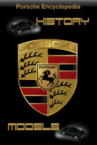 Porsche Encyclopedia