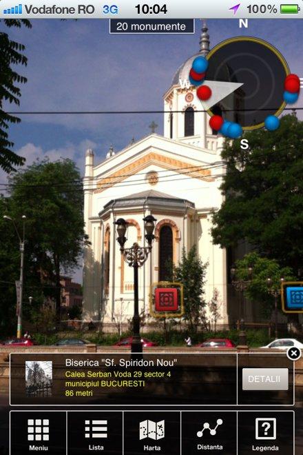 HTREK Romania