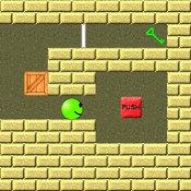 brick maze free