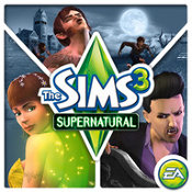Sims 3 Supernatural FREE Trial