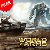 World at Arms Free