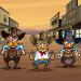 Cowboy Shootout - Free