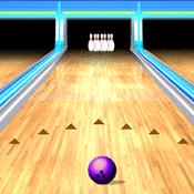 Mobile Bowling