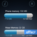 Memory Status Touch
