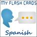 My Flash Cards Spanish