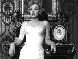 "Marilyn Monroe cântând ""Happy Birthday, Mr President!"""
