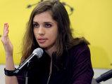 Nadya Tolokonnikova de la Pussy Riot împărtăşeşte 5 obiceiuri din închisoare pentru a trece mai uşor prin carantină