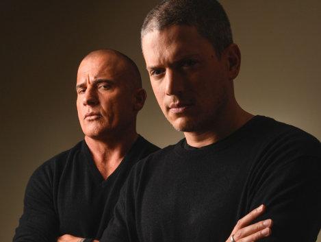 Prison Break sezonul 6: Se întâmplă?