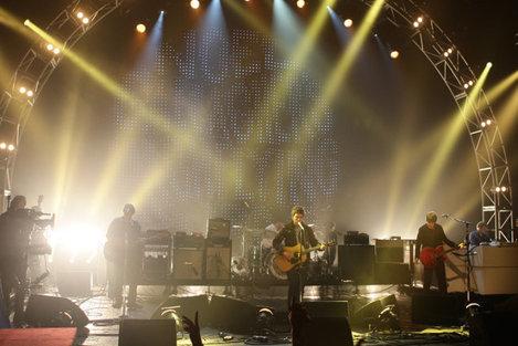 New Musical Express 2012