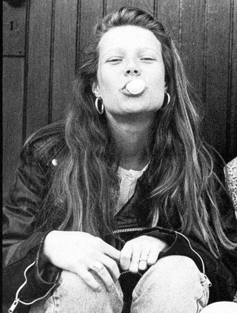 Gwyneth adolescentă