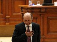 Basescu - NU