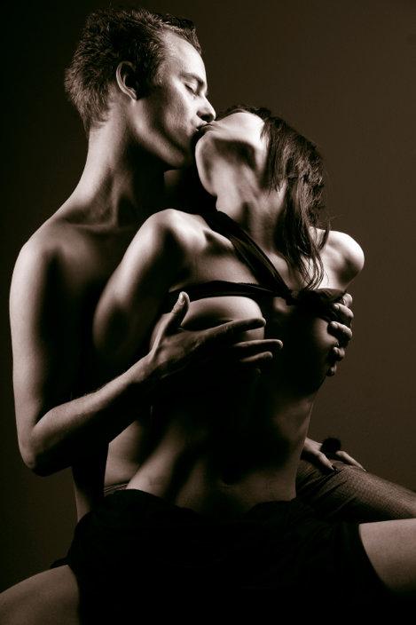Cuplu indragostiti