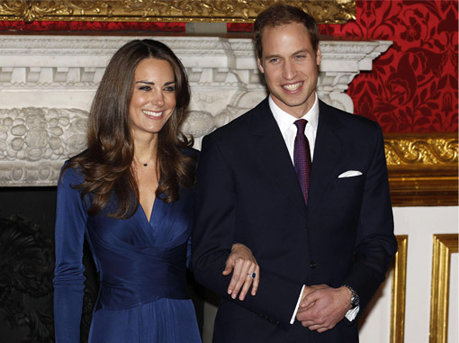 William si Kate