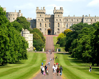 Castelul Windsor