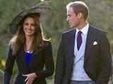 Nunta regala a secolului: Kate Middleton si Printul William (Poze)
