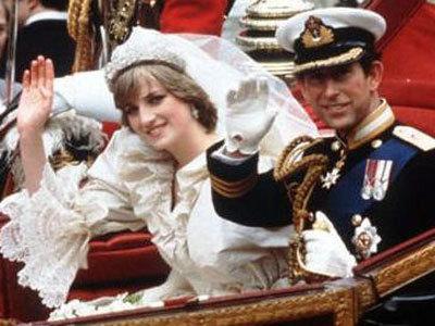 Nunti regale: Charles si Diana vs. Charles si Camilla (Poze si video)