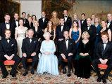 Povestea familiei regale britanice (Poze)
