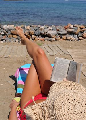 Ce carti citim in vacanta