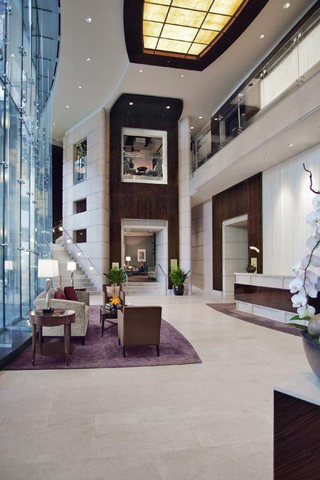 Trump International Hotel, Chicago