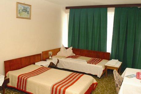 Camera de Hotel de 2 stele, Romania