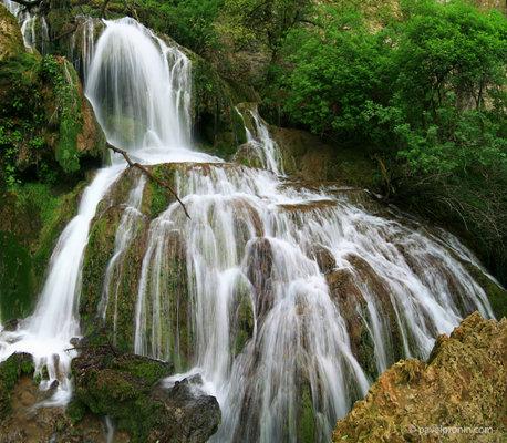 Krushunski Vodopadi