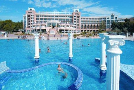 Hotel Marina Beach, Bulgaria