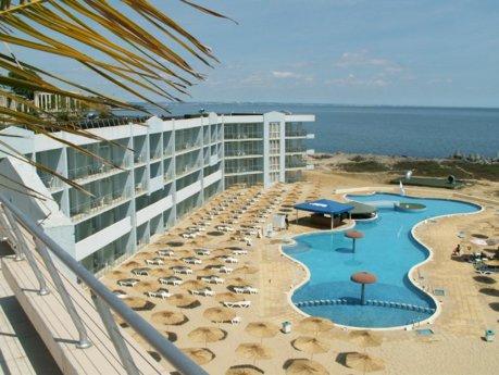 Hotel Dolphin Marina, Bulgaria