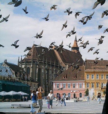 Biserica Neagra din Piata Sfatului, Brasov