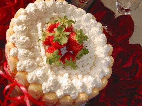 10 reţete de tort diplomat