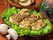 REŢETE CIUPERCI UMPLUTE: 12 reţete pentru ciuperci umplute