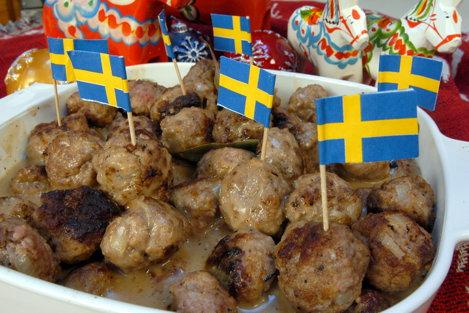 chiftele suedeze