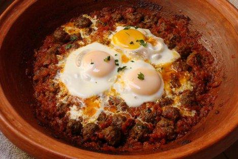 chiftele marocane