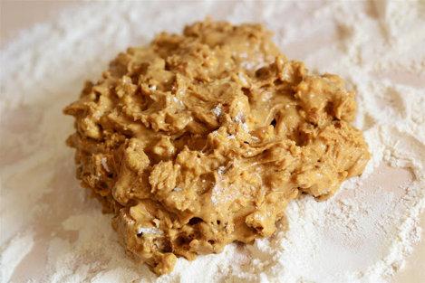 coca biscotti